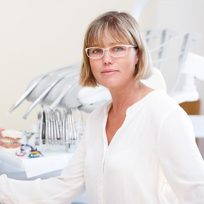 Dr. Ann-Katrin Mall
