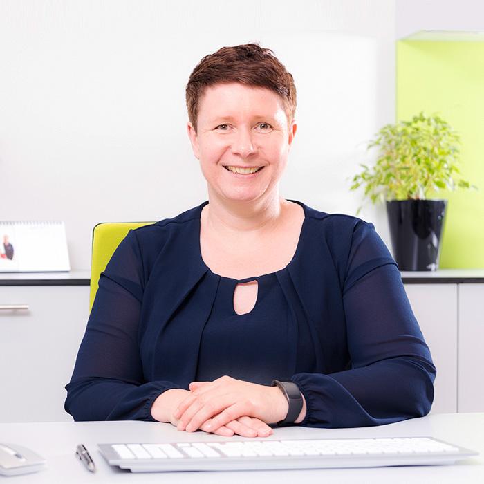 Dr. med. Kathleen Winands