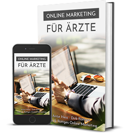 E-Book Online Marketing für Ärzte