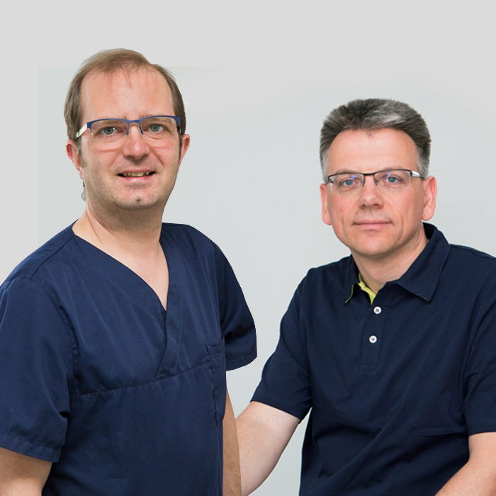 Dr. Hering & Dr. Hasenbein