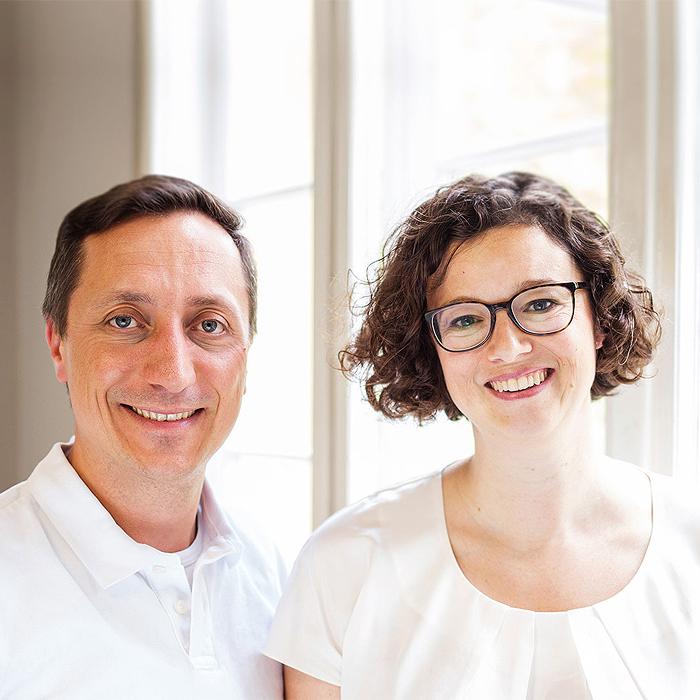 Dr. Alexander und Dr. Verena Kulka