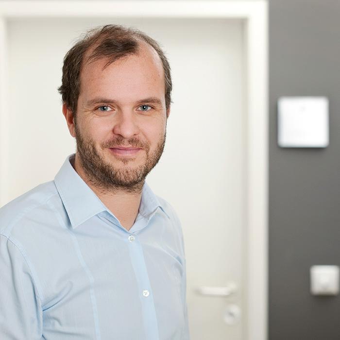 Dr. Christian Lechelt